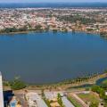 melhores lugares para morar em três lagoas
