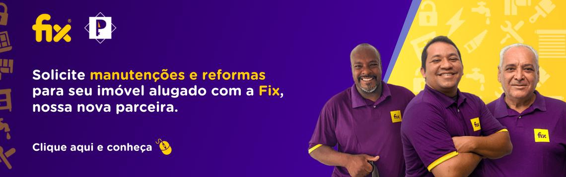 Manunteção e Reforma Fix